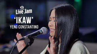 Yeng Constantino – 'Ikaw'
