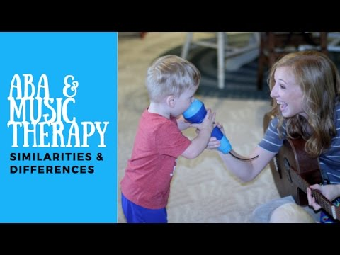 ABA vs. Music Therapy