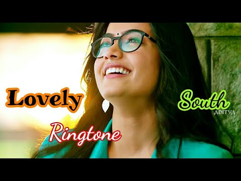 Best Lovely Ringtone Of Movie Chalo || Chalo Bgm || Chalo Lovely Ringtone || Choosi Choodangan Bgm