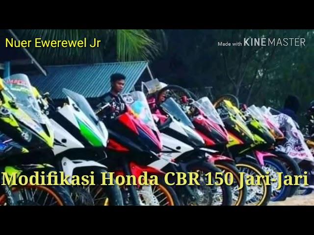 Download Modifikasi Honda Cbr 150 Jari Jari Tahun 2019 Mp3 Mp4 3gp Flv Download Lagu Mp3 Gratis