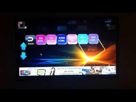 thongminh TV:  Cai Dat & Su dung Hop thong minh tv