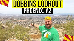 South Mountain, Phoenix AZ (Dobbins Lookout) | Moving / Living in Phoenix, Arizona