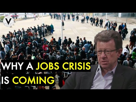 🔴 An Upcoming Jobs Crisis (w/ Art Bilger) | Real Vision Classics