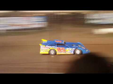 Some Late Model footage from Sept 23, 2017,  Punky Manor at Red Cedar Speedway, AJ Diemel winner