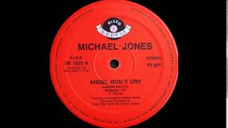 Michael Jones - Angel Don