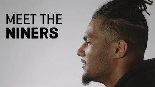Meet The Rookies: Why Do You Love Football?