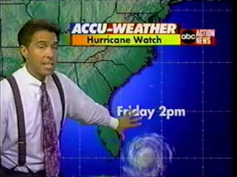 Hurricane Frances-2004 WFTS-TV Tampa