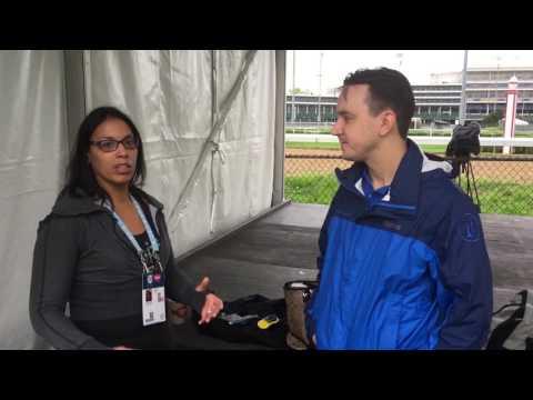 Racing Editor Alicia Wincze-Hughes Top 3 Kentucky Derby Horses