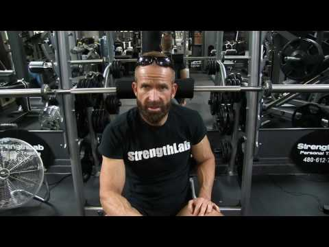 Over 40? The Nutritional Gold Standard!