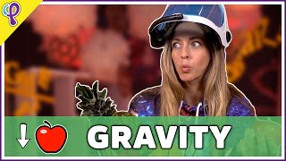 Gravity and Orbital Mechanics - Physics 101 / AP Physics 1 Review with Dianna Cowern
