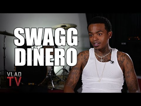 Swagg Dinero on Lil Jojo's