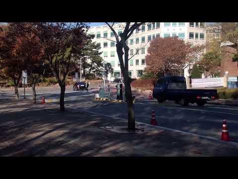 The National University of Seoul. 1