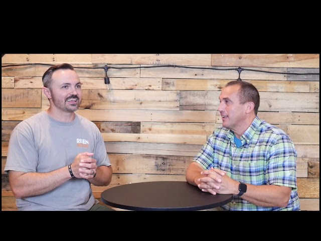 Mission One Interview with Pastor Jeff Roth