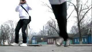 My DnB Dance | First Video