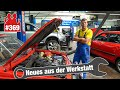 Live Diagnose: Warum Geht Der Opel Ascona (bj. `82 🤩) Immer Wieder Aus?