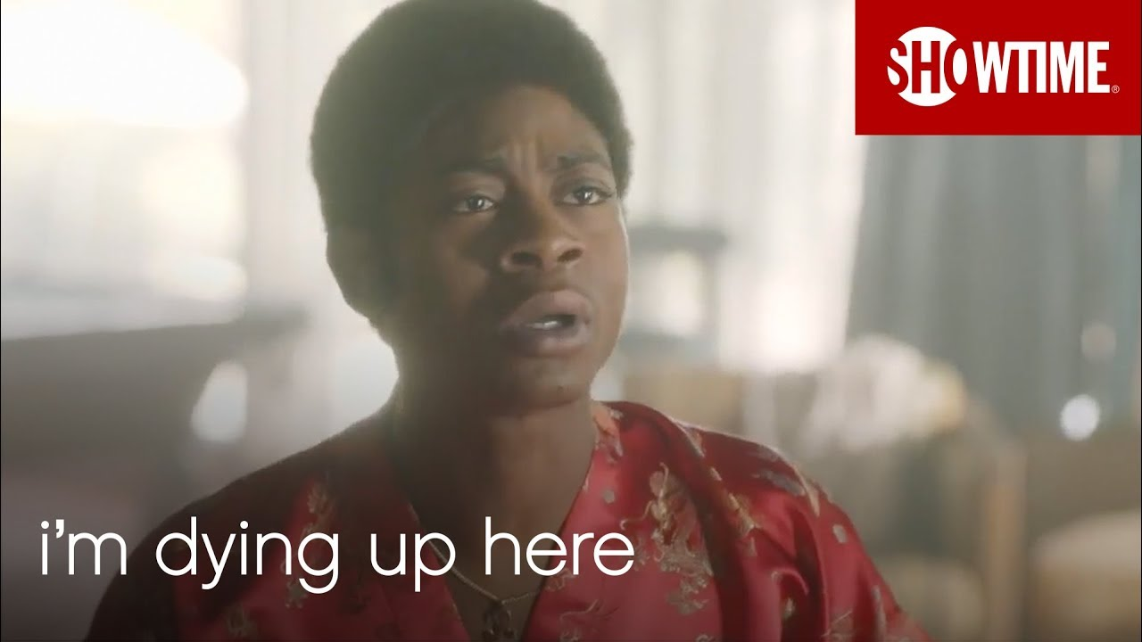 Download Next on Episode 8 | I'm Dying Up Here | Season 2
