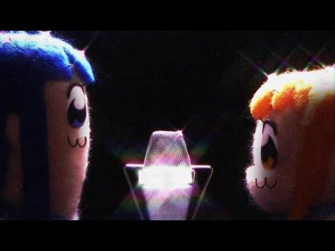 Pop Team Epic Episode 4 References