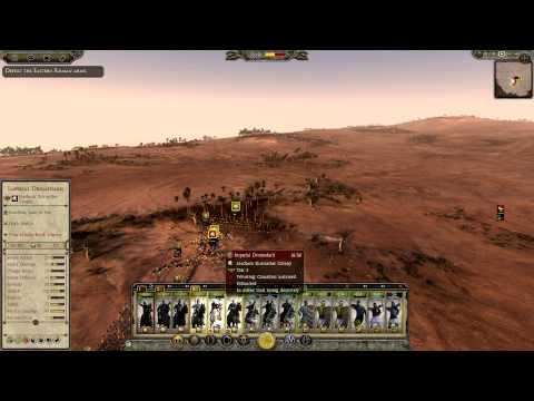 Total war Historical Battles: Battle of Samarra