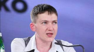 Кто звери на Украине Экозьянц по секрету Надежда Савченко