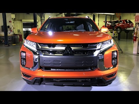 2020-mitsubishi-asx-outlander-sport-shows-its-big,-new-face-in-america