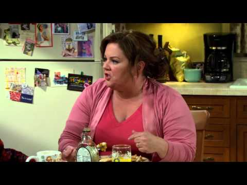 MIKE & MOLLY - Die komplette 2. Staffel - Offizieller Trailer Deutsch HD