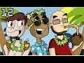 Conquest of Paradise: Europa Universalis IV Multiplayer with Mathas and Arumba! [Episode 12]