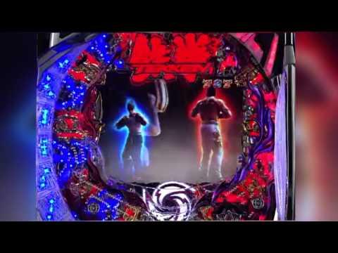 Tekken CR - Jin Kazama VS Kazuya Mishima 02