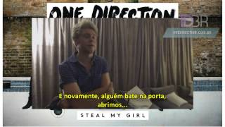 One Direction: On The Road Again Tour Diary - Parte I | LEGENDADO PT/BR