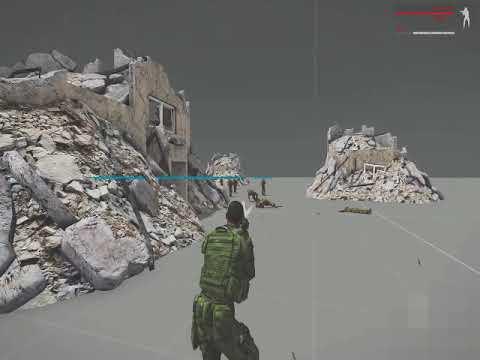 WTS] ARMA 3 Cheat - Aimbot/ESP/Battleye Filter Disabler/Infi/BE