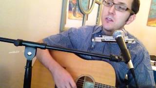 (348) Zachary Scot Johnson Tim Easton Cover All The Pretty Girls Leave Town thesongadayproject