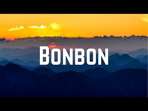 Era Istrefi - Bonbon (English Version) (Lyrics)