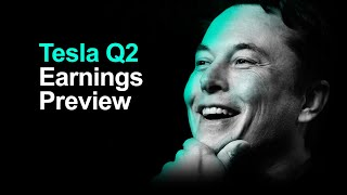 Tesla Q2 2020 Earnings Preview 📈🚀