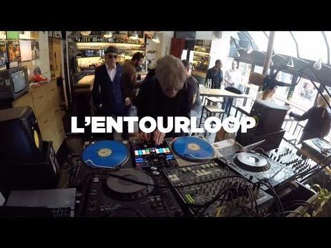 L'Entourloop • DJ Set • LeMellotron.com