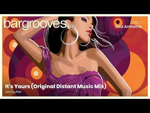 Bargrooves Bar Anthems - CD 1