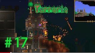 пиратское вторжение, Мифриловый бур Terraria 1.2.4.1 #17