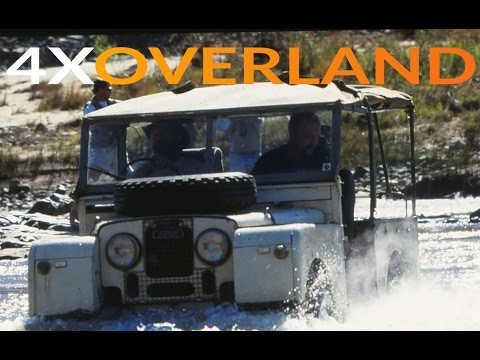 Land Rover Cult - a humerous look at Land Rover ownership