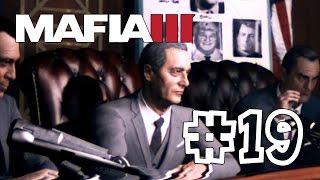 Mafia 3 [Mafia III] #19  Профсоюзный рэкет. Энди Туретто (Прохождение на Русском)