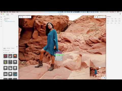 How to Composite 3D Objects onto Your Photos with Adobe's Project Felix
