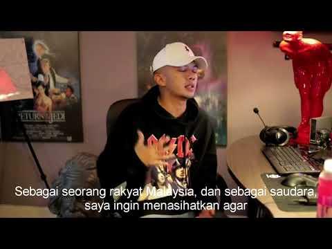 VIRAL Dato' Aliff Syukri SALAH FAHAM pada Caprice-Malay Subtitle
