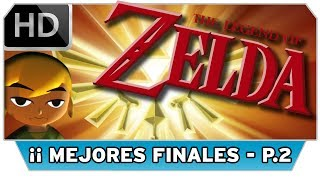P.2 Mejores Finales de The Legend of Zelda - Top 10 - 05/01