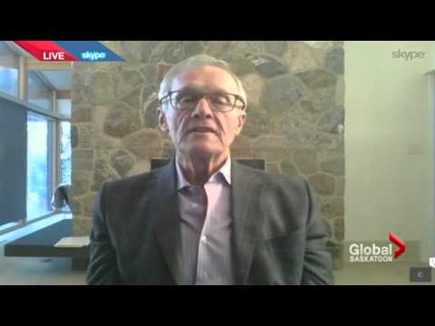 Is the Canada housing bubble set to burst?