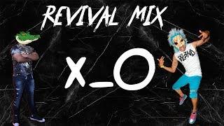 (REVIVAL MIX) - DJ BL3ND Jʀ X Feat. DJ FIERCE