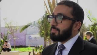 Saleh Al Amer, Legal Counsel, Saudi Arabia