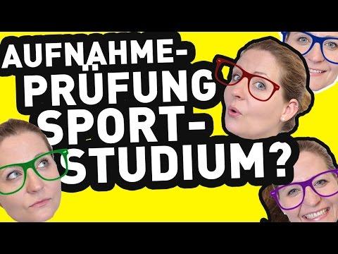 Aufnahmenprüfung Sport studieren auf Lehramt ⋆ worauf muss ich achten? ⋆ Studienberatung2go!