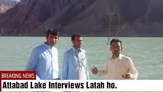Attabad lake Goja Hunza Beautiful, place the to visit Dianat Dayanat Diyanat Malik Raziq. visit