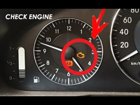 DIY HOW TO RESET CHECK ENGINE LIGHT, FREE EASY WAY! / Reset Check