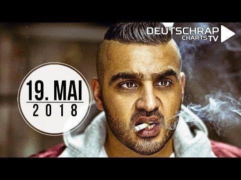 TOP 20 Deutschrap CHARTS | 19. Mai 2018
