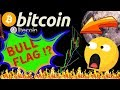 🚀BITCOIN BULL FLAG FORMATION IN MACRO!?🚀bitcoin litecoin price prediction, analysis, news, trading