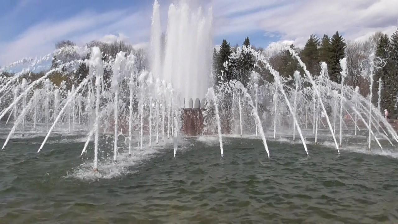 парк победы спб фото