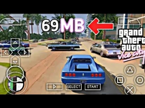 download gta vice city stories in android